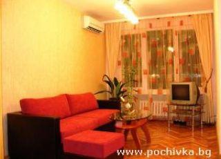 Апартамент Солунска 7
