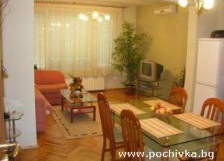 Апартамент Евлоги Георгиев 31