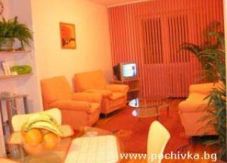 Апартамент Гурко 27
