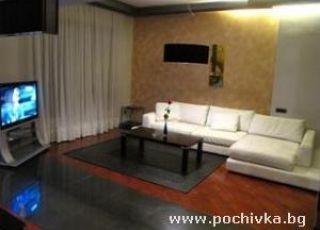 Апартамент Прага 16