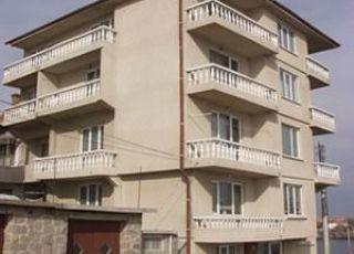 Квартира Цоневи