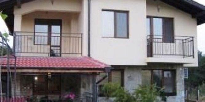 Къща Калина - Ивелина