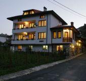Family hotel Argirovi