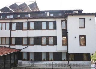 Семеен хотел Лагуна