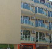 Hotel Stanev