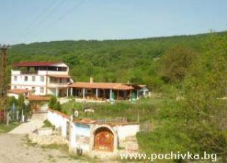 Семеен хотел Пикник Градините