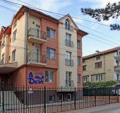 Hotel Spa Devi