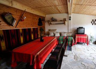 Квартира Kъща Марина