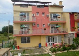 Семеен хотел Абрашкови