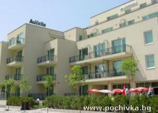 Семеен хотел Аурелия