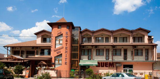 Семеен хотел Кестените