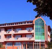 Family hotel Agatopol