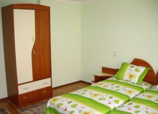 Квартира Гаджеви