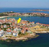House Dom Garovi