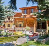 Hotel Spa hotel Elbrus