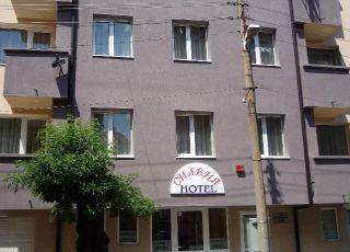 Семеен хотел Силвия