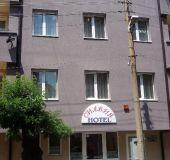 Family hotel Sylviya