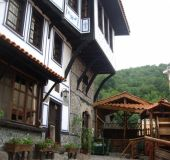 Hotel Popsokol House
