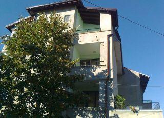 Квартира K&С Стоянови