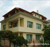 Family hotel villa Zdravetz