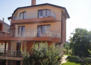 Къща Зенит