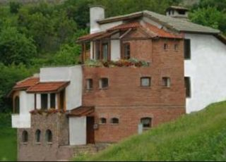 Къща Касъл Котидж