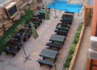 Семеен хотел Ниагара