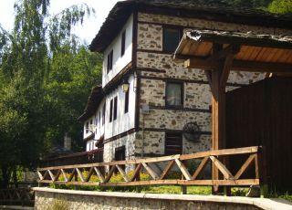 Иринчоската къща