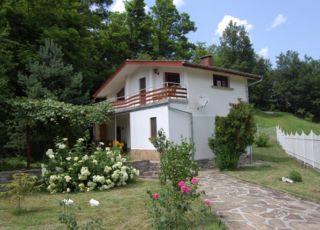 Къща Балкански бисер