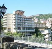 Hotel Interhotel V. Tarnovo