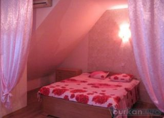 Апартамент Романтика 1