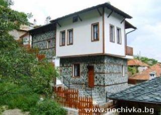 Пантелеймонова къща