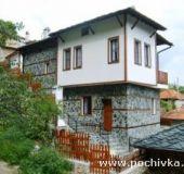 House Panteleimonova house