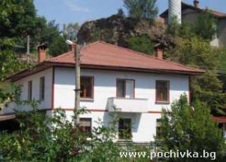 Семеен хотел Къща за гости Арда