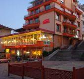 Family hotel Elena