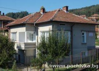 Къща Поп Николовата