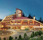 Hotel Yastrebets