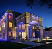 Hotel Art Hotel Nirvana