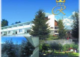 Парк - хотел Родопи