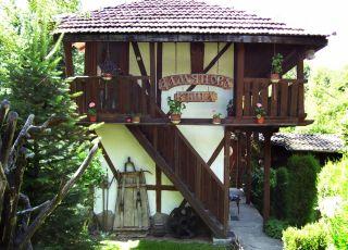 Къща Дамянова