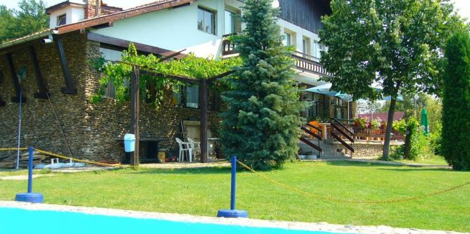 Semeen Hotel Gorska Feya V Karash Na Ceni Ot 40 Lv Otzivi Snimki