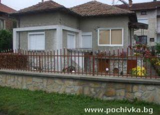 Къща Ракито