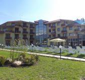 Hotel Rimska banq