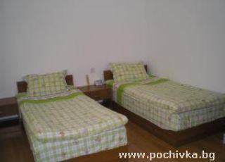 Семеен хотел Кърчеви