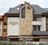 Hotel Famil Hotel & Chalet
