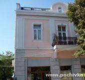 House Babadjanov