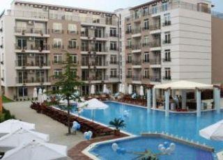 Хотел Доун Парк