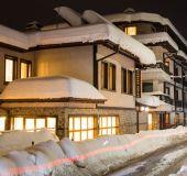 Hotel Edelweiss Park