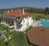 Hotel Dolna Bania