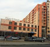 Apartment Ori Buildings